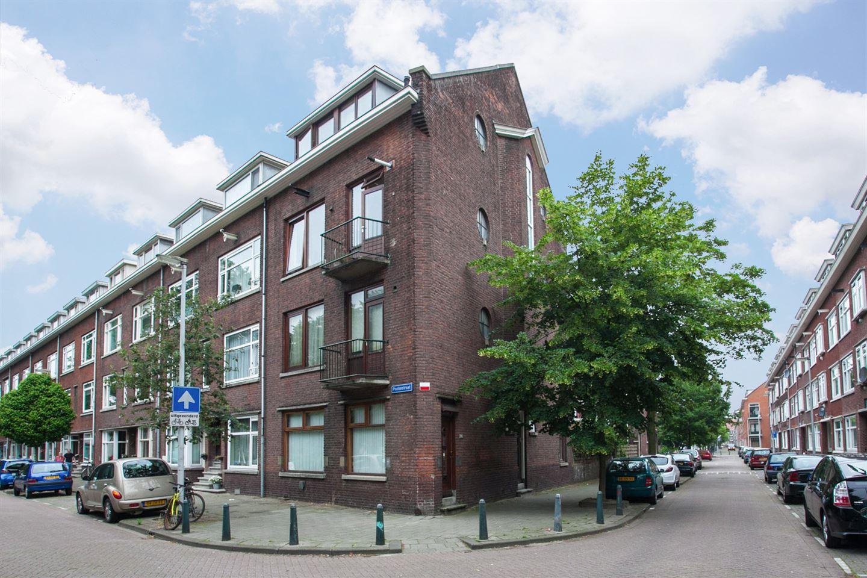Bekijk foto 1 van Zweedsestraat 60 A2