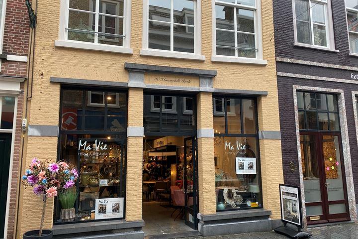 Kortemeestraat 13, Bergen op Zoom