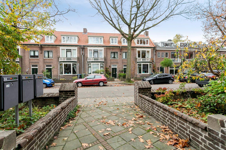 Bekijk foto 5 van Heydenrijckstraat 32