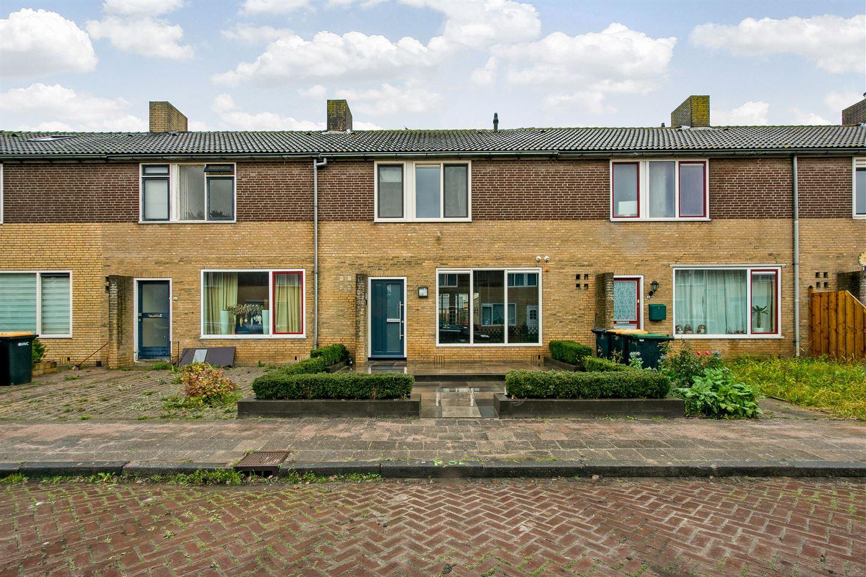 Bekijk foto 1 van Gijs van Gaalenstraat 28