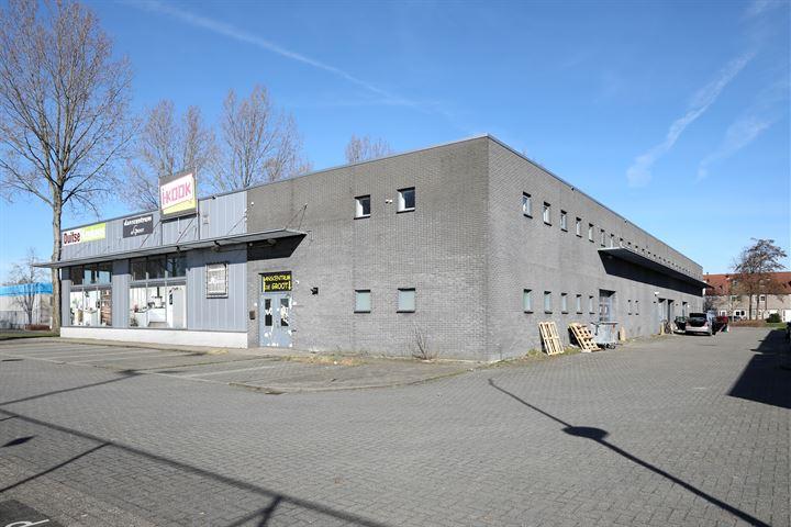 Papiermolenweg 20, Almere