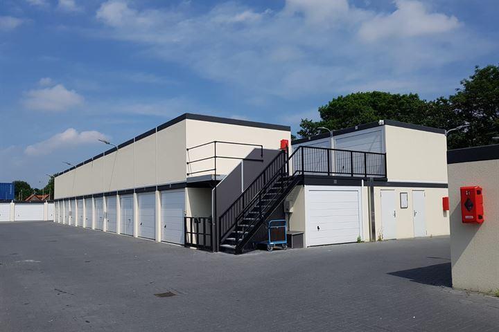 Industrieweg 6 - 1-95, Zoetermeer