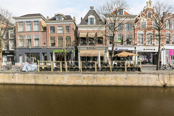 Nieuwestad 99 A