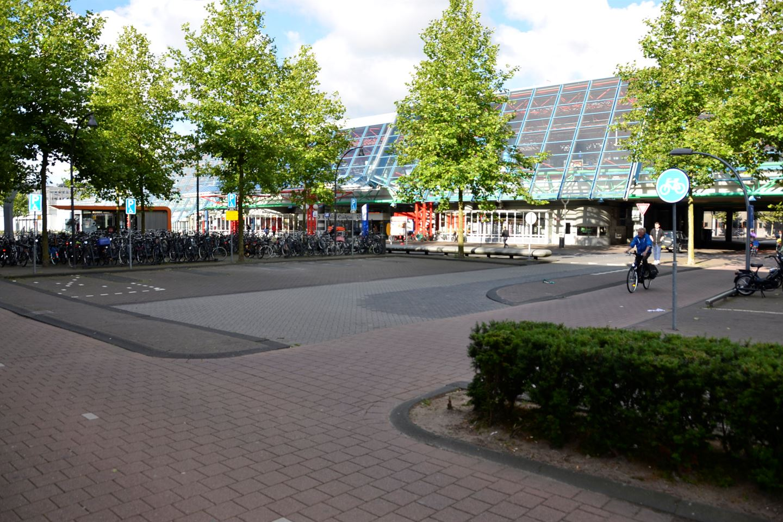 Bekijk foto 4 van Stationsplein 38