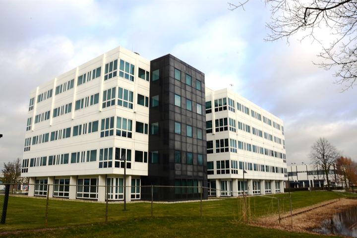 Bolderweg 2, Almere