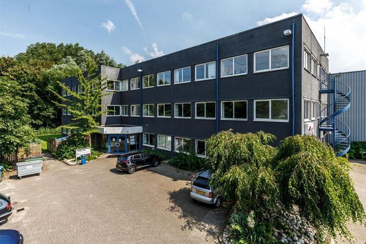 Zenderstraat 27 *, Almere