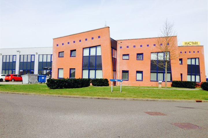 Larserpoortweg 50, Lelystad