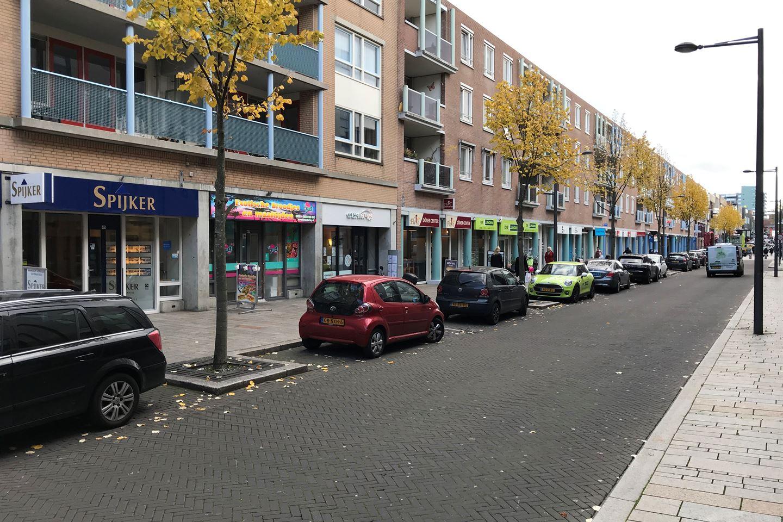 Bekijk foto 2 van Marktmeesterstraat 47
