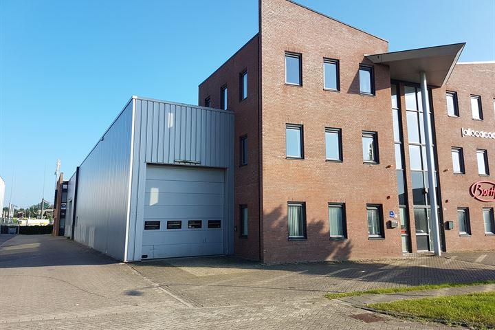 Palmpolstraat 58, Almere