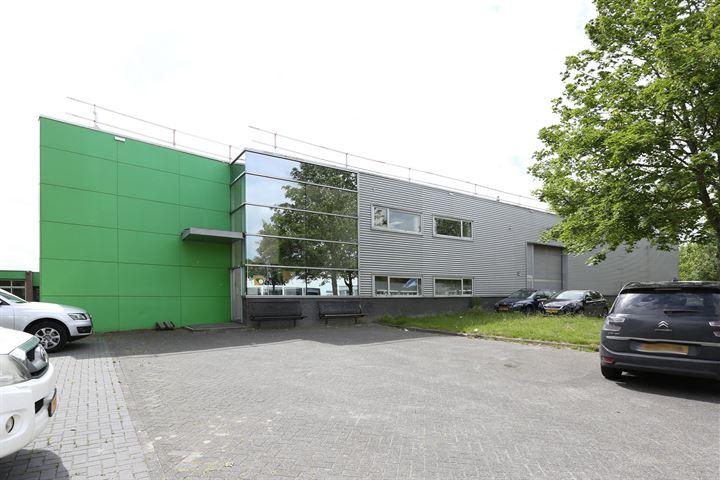 Remmingweg 45, Almere