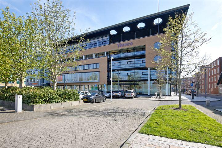 Rentmeesterstraat 46, Almere