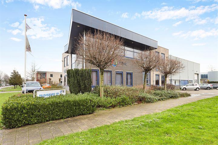 Televisieweg 159, Almere