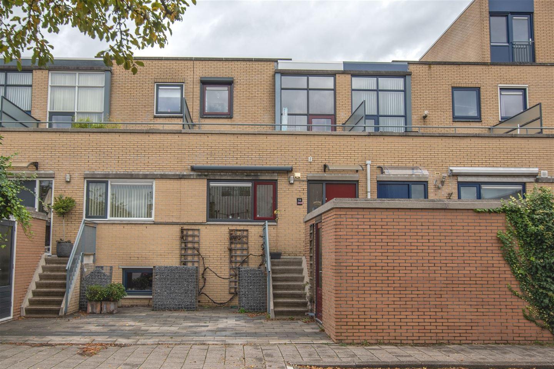 Bekijk foto 1 van Wengéhout 56