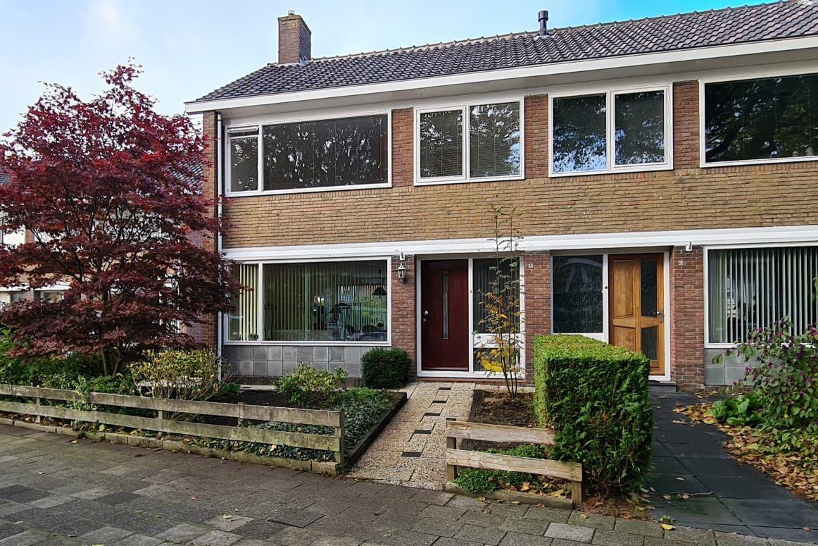 Bekijk foto 1 van de Ruyterweg 41