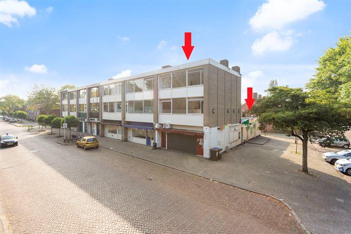 Lage Kant 4 - 4A, Breda