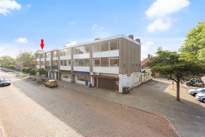 Lage Kant 14, Breda