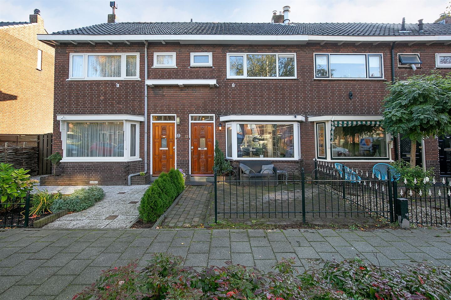 View photo 1 of De Merodestraat 13