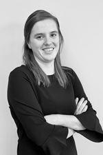 Ellen Zevenbergen - Commercieel medewerker