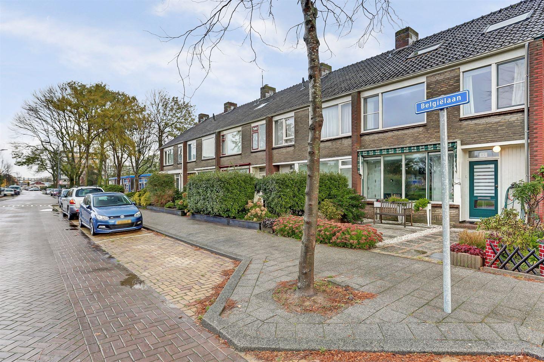 Bekijk foto 5 van Belgiëlaan 12