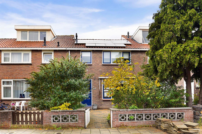 Bekijk foto 1 van Willy Martensstraat 27