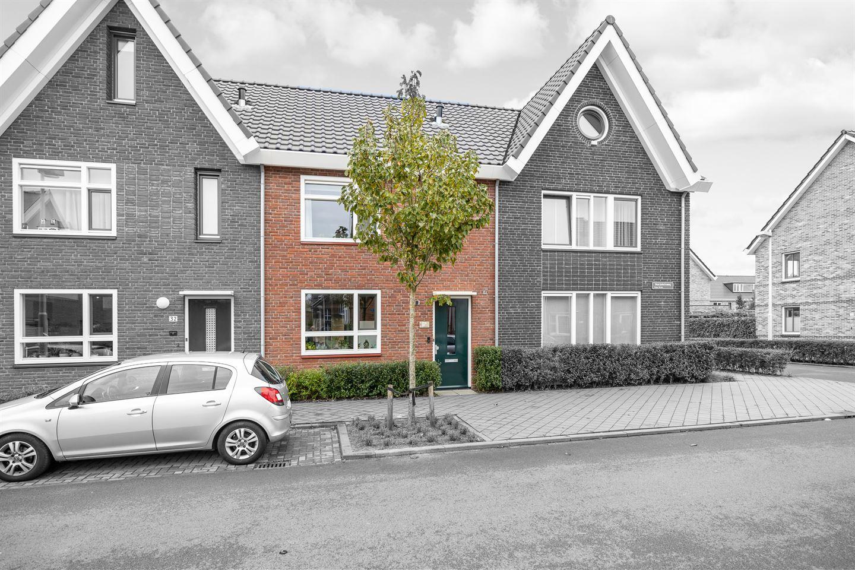 View photo 1 of Marjoleinweg 30