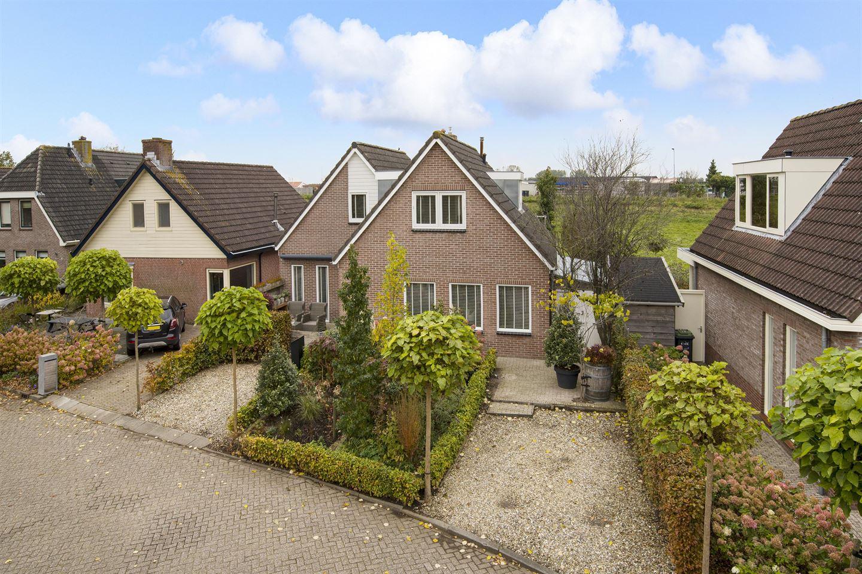View photo 1 of Tjadenweg 16