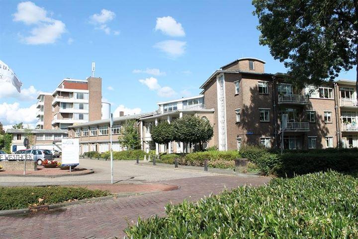Prins Bernhardstraat 1 F127