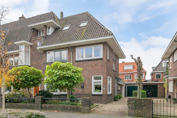 Fernhoutstraat 18