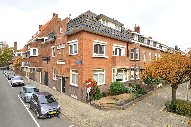 Bekijk foto 1 van Prinsenhofstraat 7