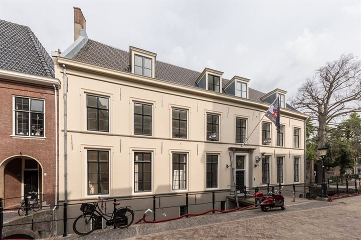 Kromme Nieuwegracht 39 -20