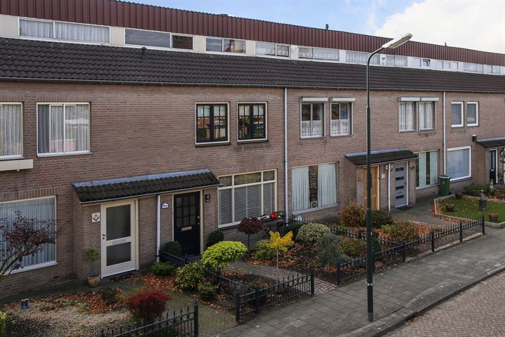 Cornelis Trompstraat 4