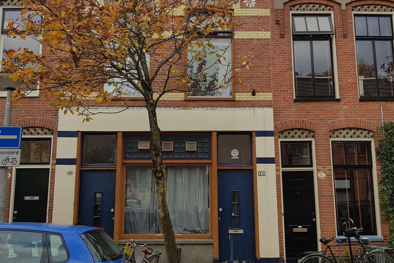 Bekijk foto 1 van Van Sijsenstraat 29 A