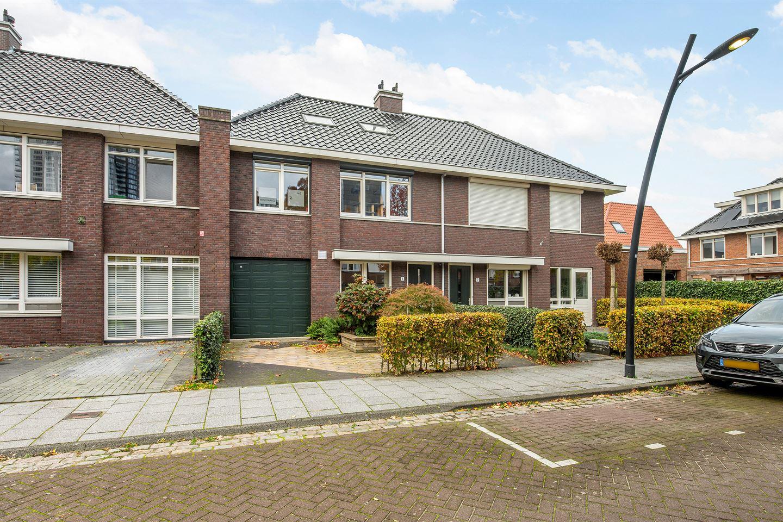 Bekijk foto 1 van Johan van der Poortenlaan 4
