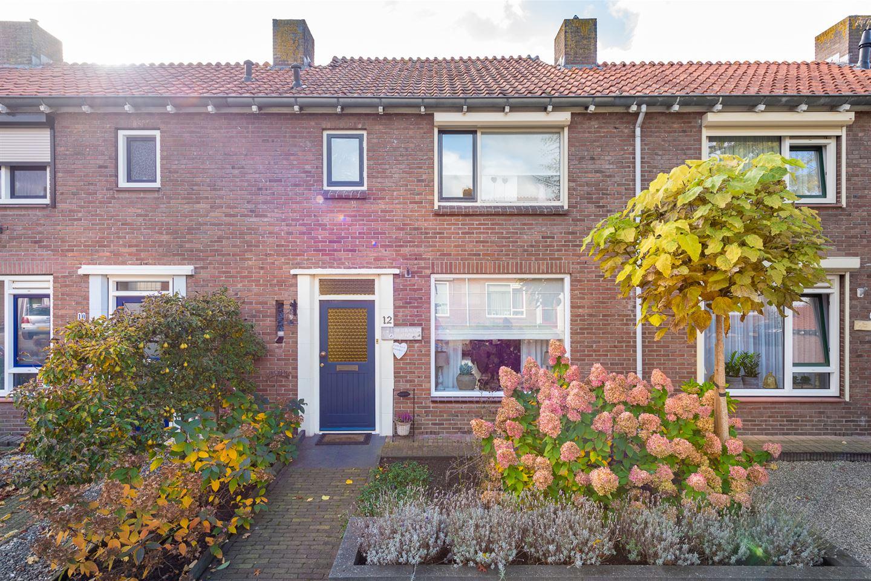 View photo 1 of Hollanderstraat 12