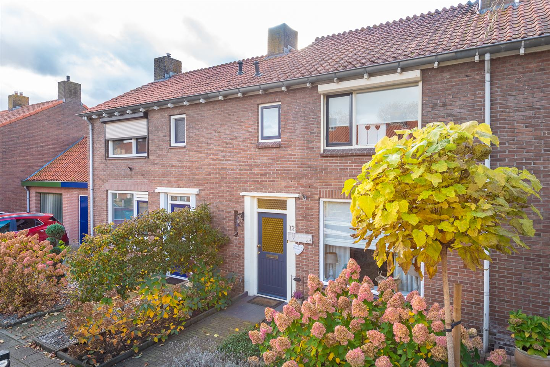 View photo 2 of Hollanderstraat 12