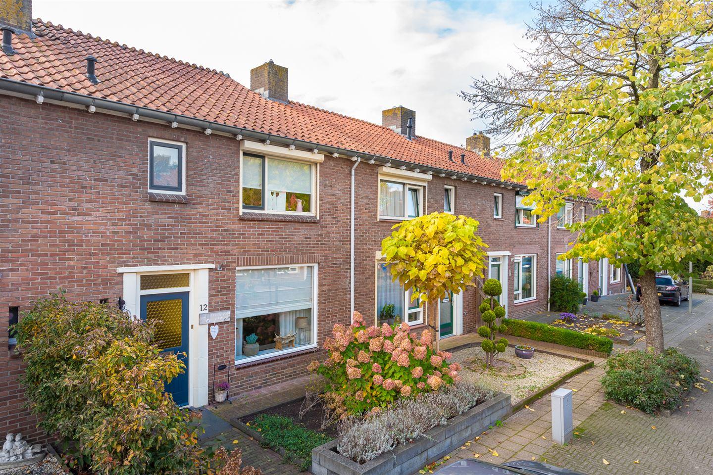 View photo 3 of Hollanderstraat 12