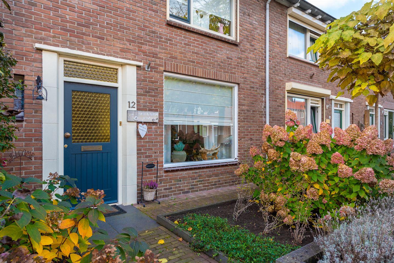 View photo 4 of Hollanderstraat 12