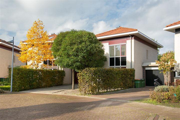 Struijshof 9