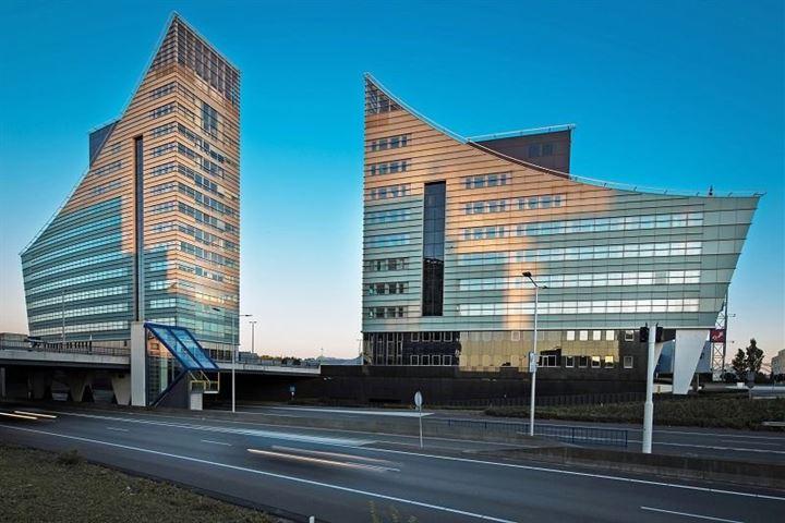 Rivium Boulevard 201, Capelle aan den IJssel