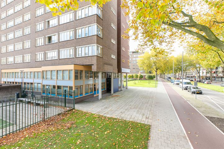 Slinge 150-152, Rotterdam