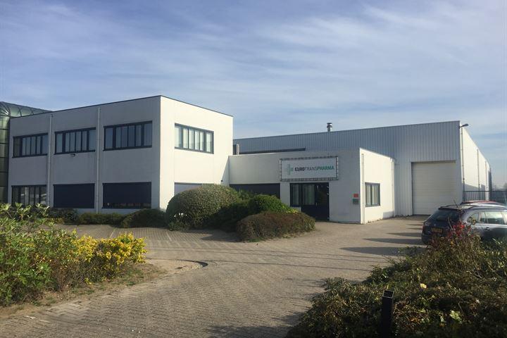 Lagelandseweg 70, Nijmegen