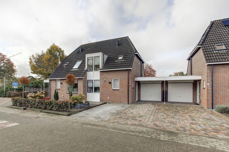Bekijk foto 1 van Zerkhouwersstraat 6