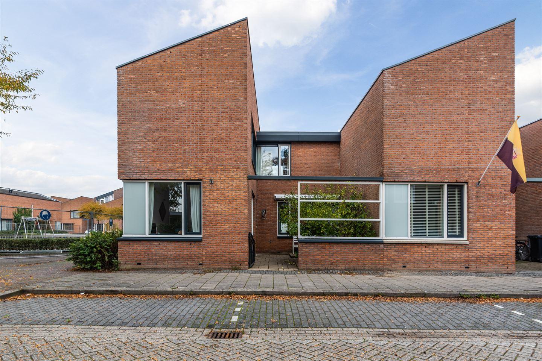 Bekijk foto 1 van Johann Knoopstraat 25