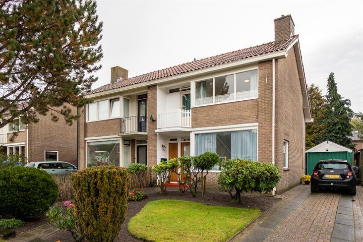 Hulststraat 11