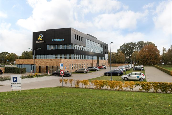 Jan Tinbergenstraat 101, Hengelo (OV)