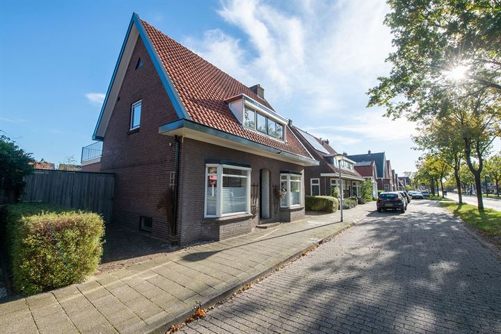 Nieuwe Deventerweg 45