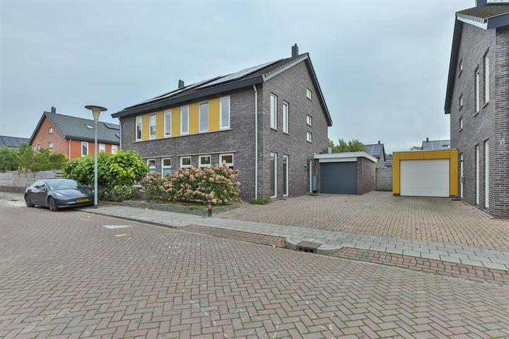 Hendrik Werkmanstraat 6
