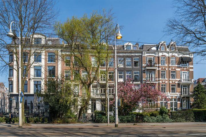 Linnaeusstraat 15 -sous