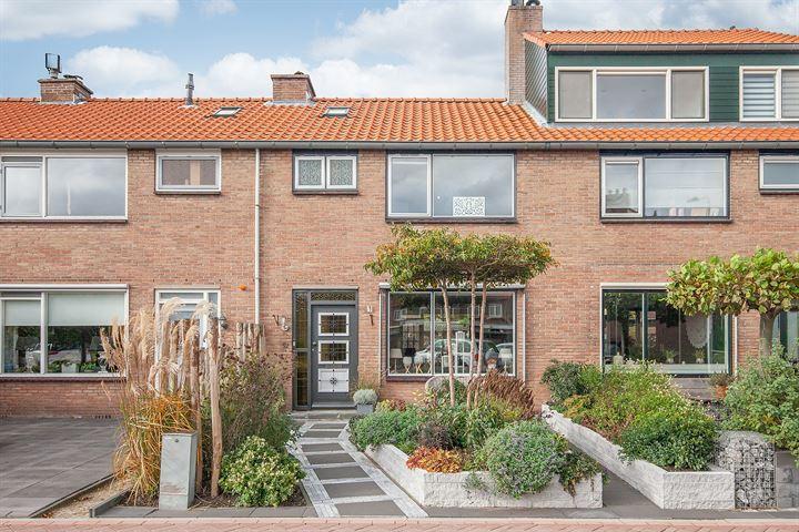 Anne Frankstraat 51