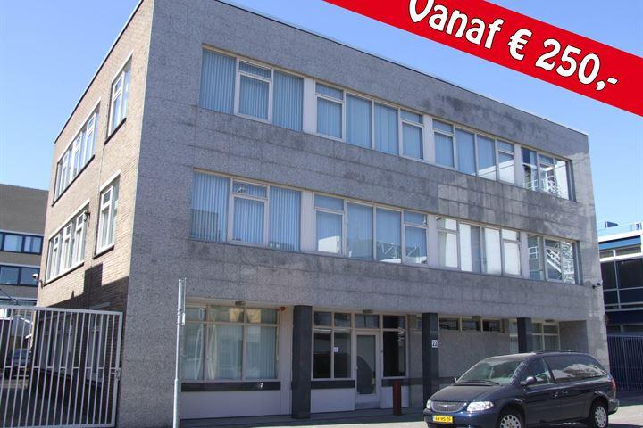 van Gijnstraat 22